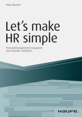 Let`s make HR simple