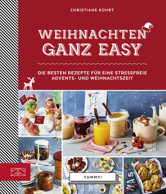 Aldi Rezepte Weihnachten.Weihnachten Ganz Easy Ebook Aldi Life