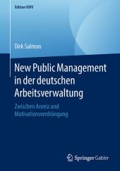 New Public Management in der deutschen Arbeitsverwaltung