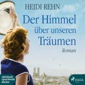 Der Himmel über unseren Träumen, 2 MP3-CDs