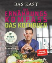 Der Ernährungskompass - Das Kochbuch Cover