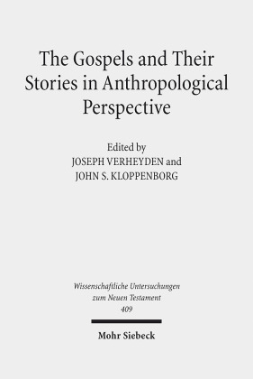The Gospels and Their Stories in Anthropological Perspective