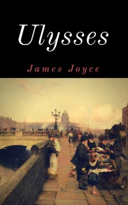 Ulysses (English Classics)