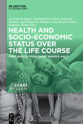 Health and socio-economic status over the life course