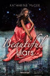 Beautiful Liars, Geliebte Feindin Cover