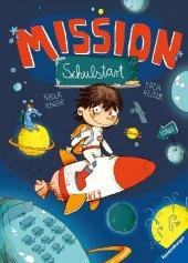Mission Schulstart Cover