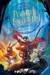 Podkin Einohr - Der Bogen des Schicksals Cover