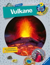 Vulkane Cover