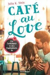 Café au Love Cover