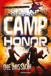 Camp Honor - Die Mission Cover