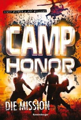 Camp Honor - Die Mission