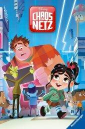 Disney Chaos im Netz ,Das Buch zum Film
