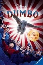 Disney Dumbo Cover