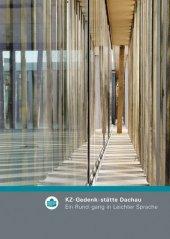 KZ-Gedenk·stätte Dachau Cover