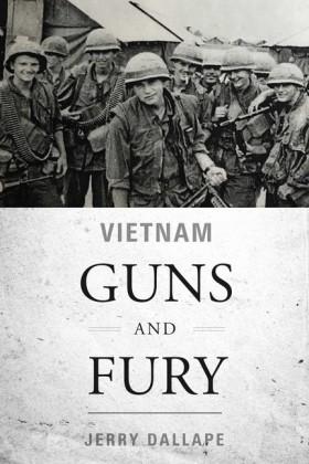 Vietnam Guns and Fury