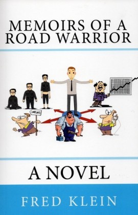 Memoirs of a Road Warrior