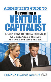 A Beginner's Guide to Becoming a Venture Capitalist