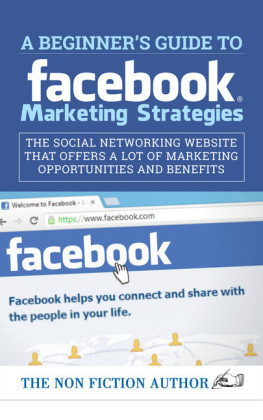 A Beginner's Guide to Facebook Marketing Strategies