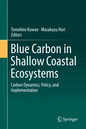 Blue Carbon in Shallow Coastal Ecosystems