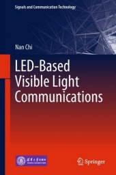 LED-Based Visible Light Communications