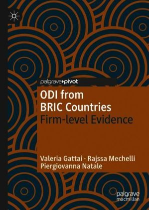 ODI from BRIC Countries