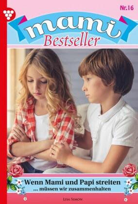 Mami 16 - Familienroman