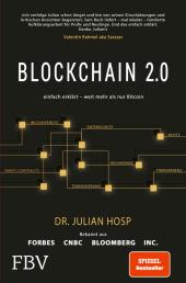 Blockchain 2.0 Cover