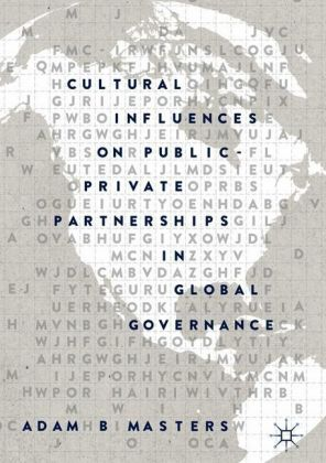 Cultural Influences on Public-Private Partnerships in Global Governance