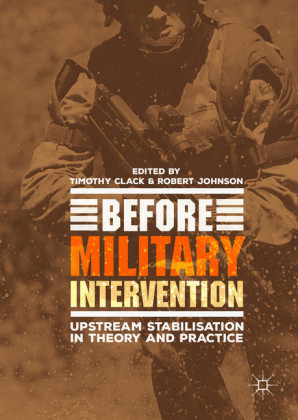 Before Military Intervention