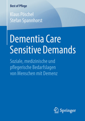 Dementia Care Sensitive Demands