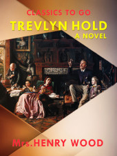 Trevlyn Hold A Novel