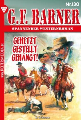 G.F. Barner 130 - Western