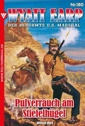 Wyatt Earp 180 - Western