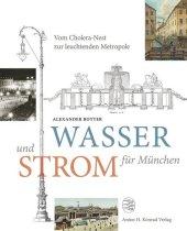 Wasser und Strom für München Cover