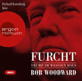 Furcht, 2 MP3-CDs Cover
