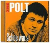 Schee war's - Das Beste, 1 Audio-CD
