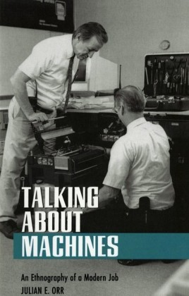 Talking about Machines