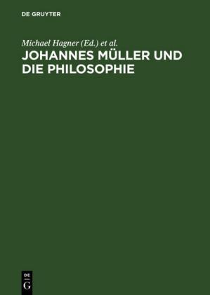 Johannes Müller und die Philosophie
