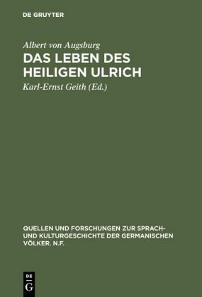 Das Leben des Heiligen Ulrich