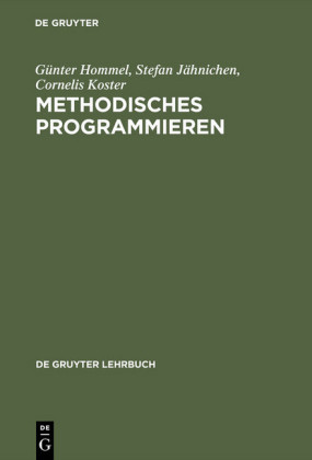 Methodisches Programmieren