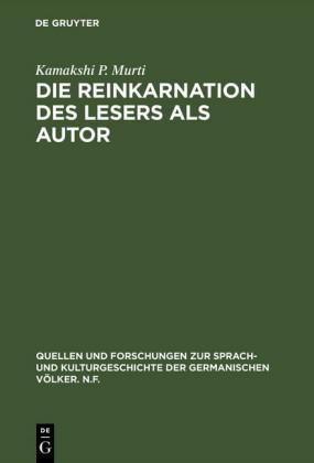 Die Reinkarnation des Lesers als Autor