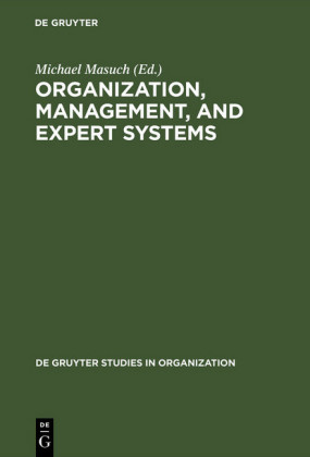 Organization, Management, and Expert Systems