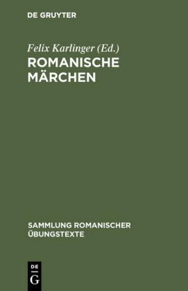 Romanische Märchen