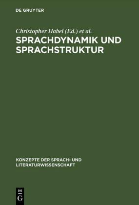 Sprachdynamik und Sprachstruktur