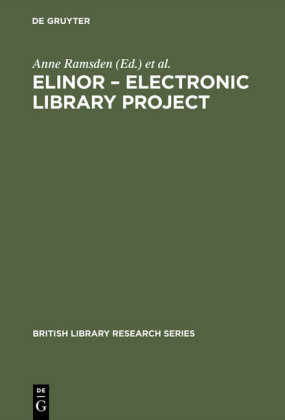 ELINOR - Electronic Library Project