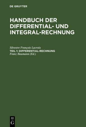 Differential-Rechnung