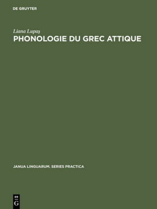 Phonologie du grec attique