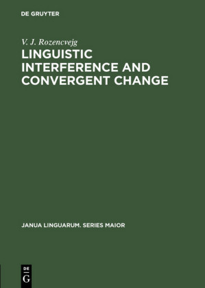 Linguistic Interference and Convergent Change