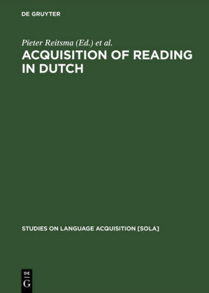 Acquisition of Reading in Dutch