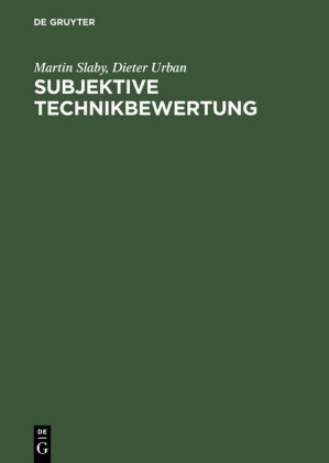 Subjektive Technikbewertung